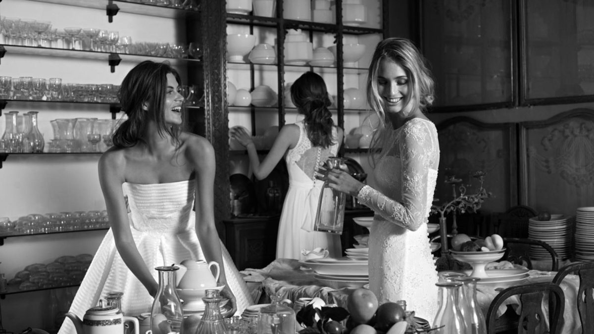 53d614b02d4 Jak vybrat svatební šaty